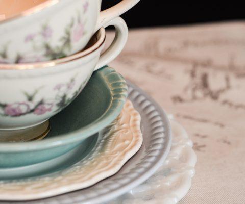 High Tea voor Pink Ribbon