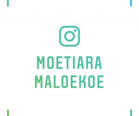 We zijn nu ook te vinden via Instagram