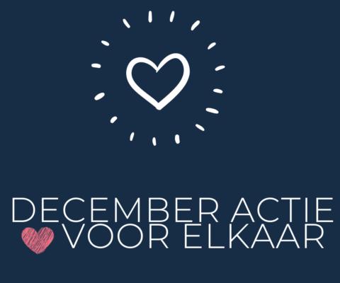 December actie