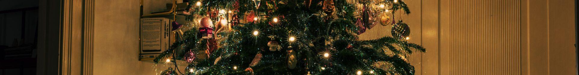 Nieuwsbrief kerst